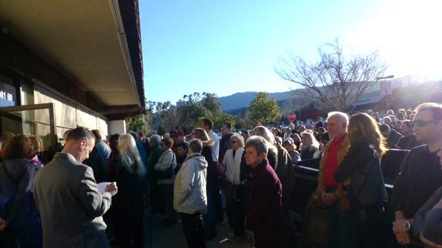 Neighborhood Safety Meeting has big turnout