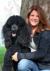 Dog Trainer, Lori Hamilton