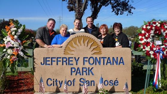 The Fontana Family